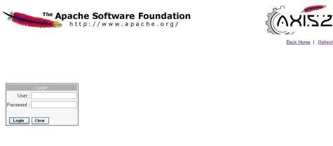 Apache Axis2 – Apache Axis2 Web Administrator's Guide